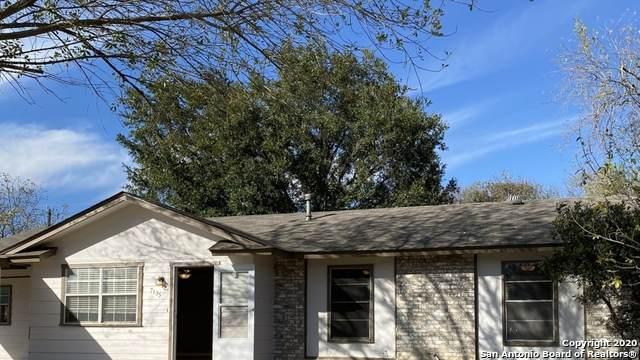 7135 Hickory Grove Dr, San Antonio, TX 78227 (MLS #1498224) :: Carolina Garcia Real Estate Group