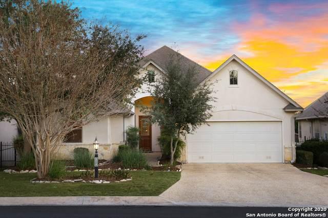 314 Grassmarket, San Antonio, TX 78259 (MLS #1498225) :: Alexis Weigand Real Estate Group