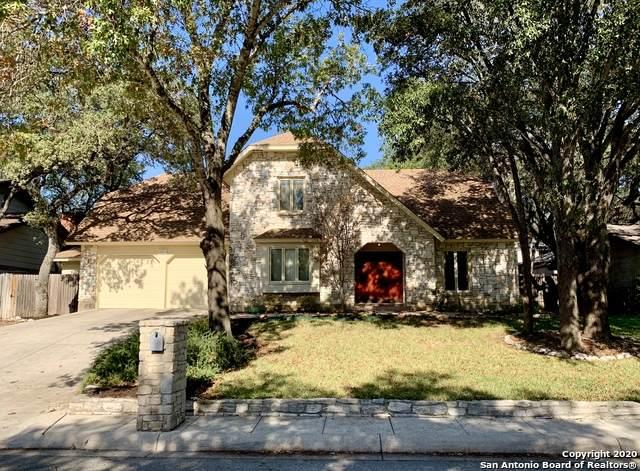 2131 Green Creek St, San Antonio, TX 78232 (MLS #1498232) :: Real Estate by Design