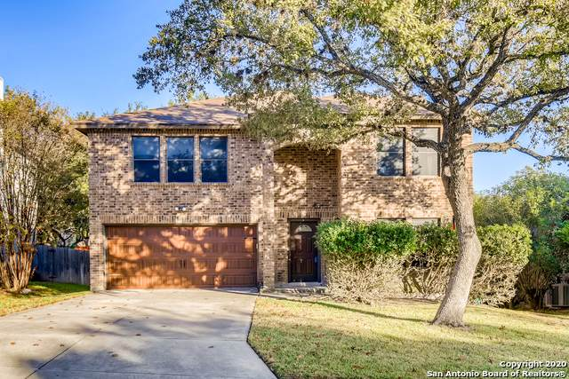 2526 Melrose Canyon Dr, San Antonio, TX 78232 (MLS #1498236) :: The Rise Property Group