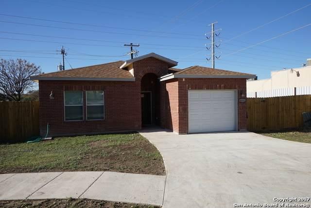 6131 Britania Ct, Leon Valley, TX 78238 (MLS #1498239) :: Real Estate by Design