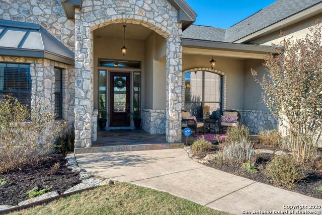 510 Berry Oaks Dr, Bulverde, TX 78163 (MLS #1498242) :: The Rise Property Group