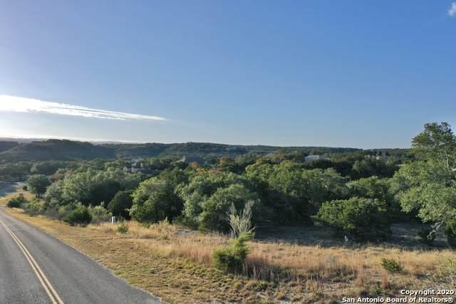 2514 Comal Spgs, Canyon Lake, TX 78133 (MLS #1498243) :: Tom White Group