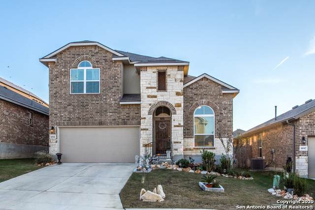 6046 Akin Cir, San Antonio, TX 78261 (MLS #1498247) :: The Heyl Group at Keller Williams