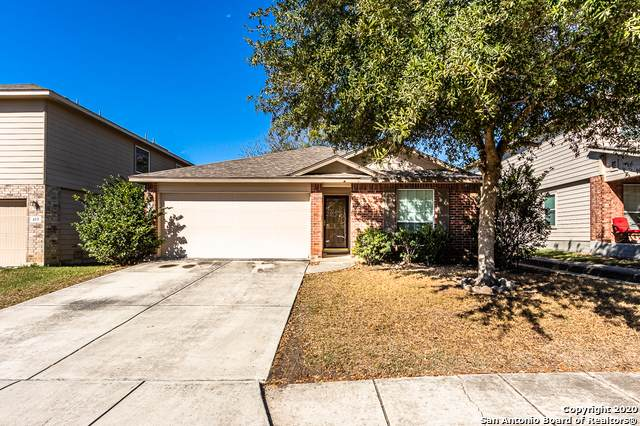 411 Ann Dr, Converse, TX 78109 (MLS #1498258) :: 2Halls Property Team | Berkshire Hathaway HomeServices PenFed Realty
