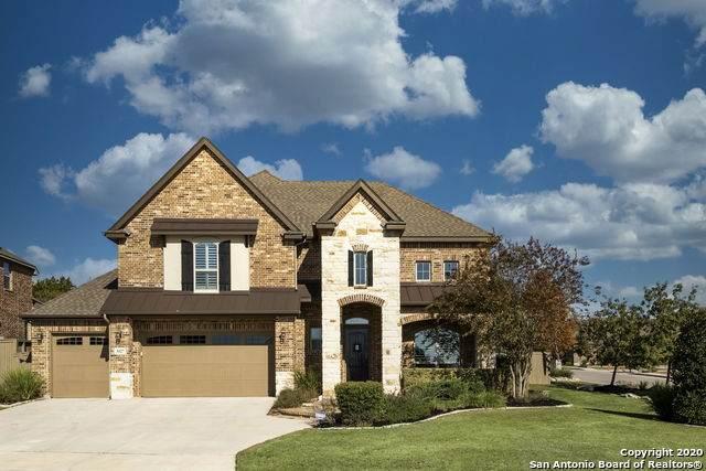 3427 Shawnee Way, San Antonio, TX 78261 (MLS #1498259) :: Tom White Group