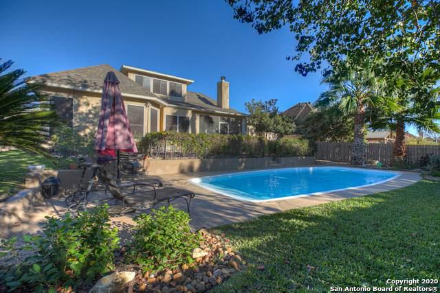 2072 Stonehaven, New Braunfels, TX 78130 (MLS #1498264) :: BHGRE HomeCity San Antonio