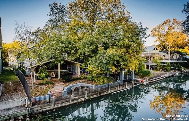 143 Spyglass Rd, McQueeney, TX 78123 (MLS #1498268) :: Berkshire Hathaway HomeServices Don Johnson, REALTORS®