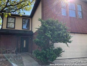 7526 Tantara Ct, San Antonio, TX 78249 (MLS #1498269) :: 2Halls Property Team | Berkshire Hathaway HomeServices PenFed Realty