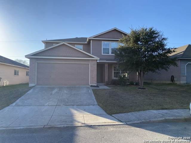 20423 Liatris Ln, San Antonio, TX 78259 (MLS #1498270) :: 2Halls Property Team | Berkshire Hathaway HomeServices PenFed Realty