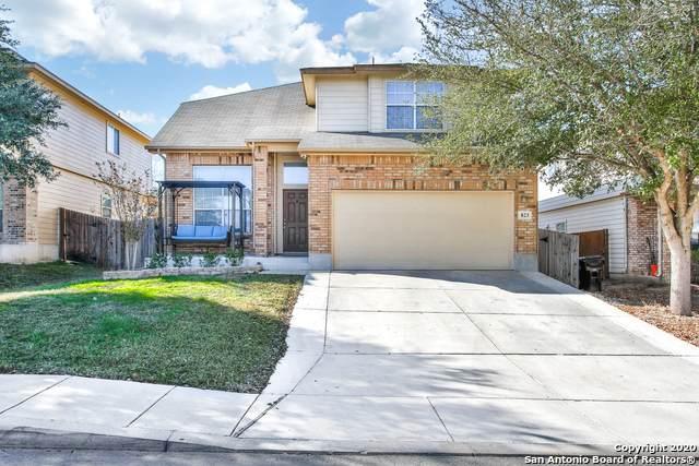 823 Celosia, San Antonio, TX 78245 (MLS #1498274) :: 2Halls Property Team | Berkshire Hathaway HomeServices PenFed Realty
