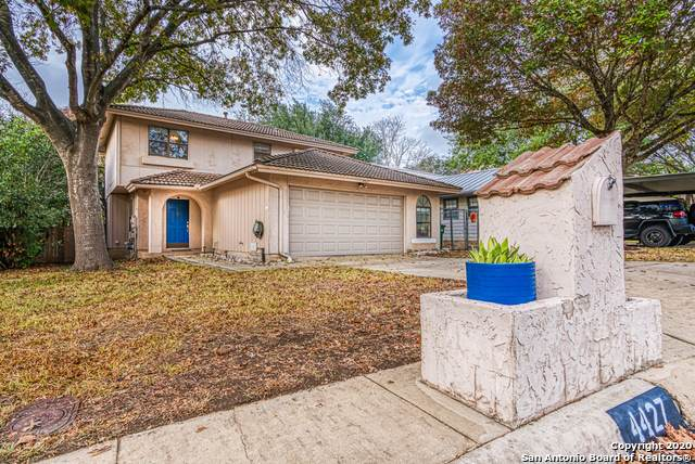 4427 Brushy Hill, San Antonio, TX 78217 (MLS #1498278) :: The Rise Property Group