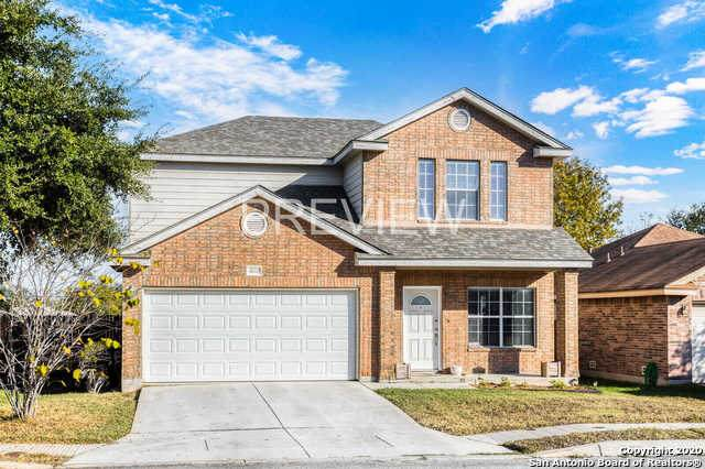 6802 Sabine Pass, San Antonio, TX 78242 (MLS #1498290) :: Tom White Group