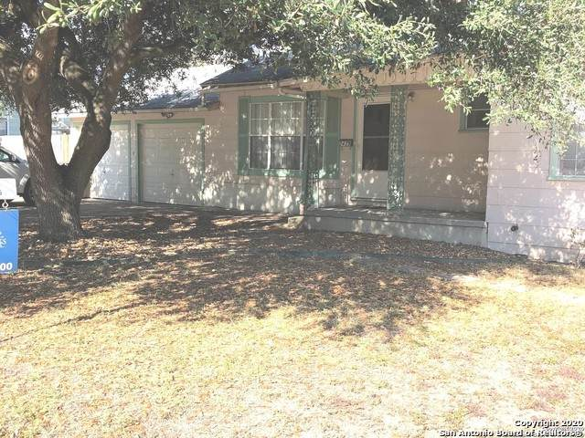 2439 Steves Ave, San Antonio, TX 78210 (MLS #1498312) :: Williams Realty & Ranches, LLC