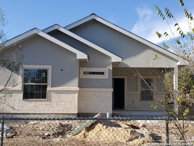 5343 Castle Cove, San Antonio, TX 78242 (MLS #1498313) :: Tom White Group
