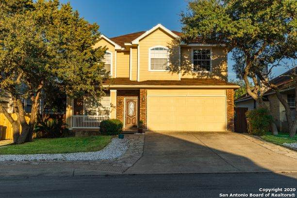 23226 Kaitlyn Cyn, San Antonio, TX 78258 (MLS #1498345) :: Berkshire Hathaway HomeServices Don Johnson, REALTORS®