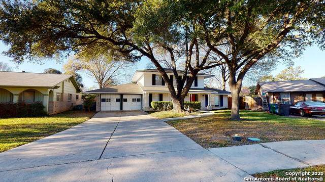 3707 Chartwell Dr, San Antonio, TX 78230 (MLS #1498349) :: JP & Associates Realtors