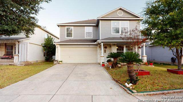 7940 Abbotts Pointe, San Antonio, TX 78254 (MLS #1498352) :: JP & Associates Realtors