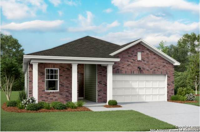 5843 Gulf Meadow, Converse, TX 78109 (MLS #1498359) :: Alexis Weigand Real Estate Group