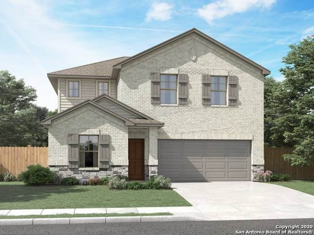12131 Icon Ridge, San Antonio, TX 78253 (MLS #1498400) :: The Lugo Group