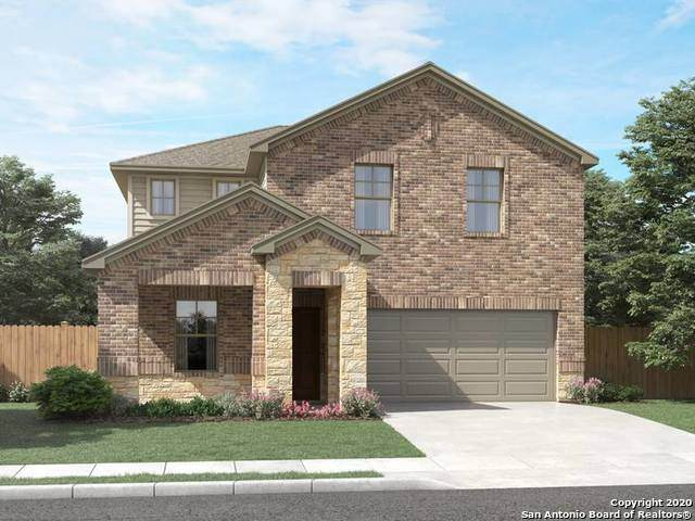 12119 Icon Ridge, San Antonio, TX 78253 (MLS #1498402) :: The Lugo Group