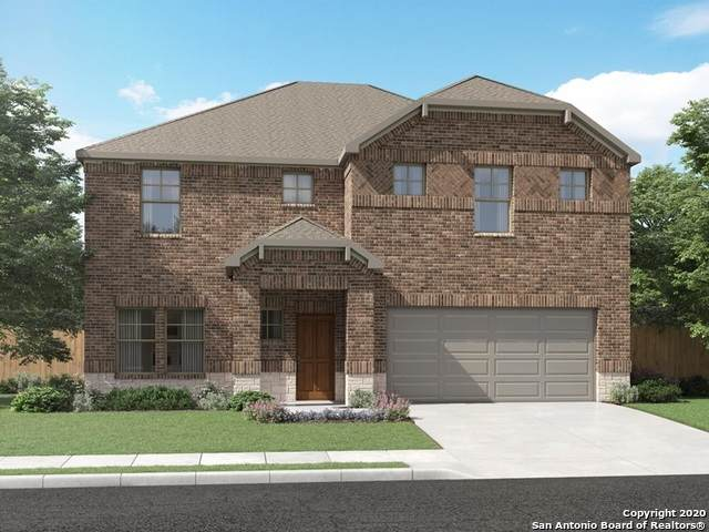 2444 Pennilynn Way, San Antonio, TX 78253 (MLS #1498404) :: The Rise Property Group