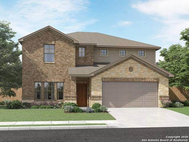 2454 Pennilynn Way, San Antonio, TX 78253 (MLS #1498413) :: The Lugo Group