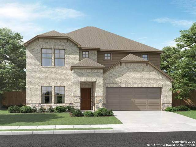 2460 Pennilynn Way, San Antonio, TX 78253 (MLS #1498417) :: The Lugo Group