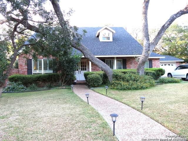 11427 Whisper Moss St, San Antonio, TX 78230 (MLS #1498423) :: The Glover Homes & Land Group