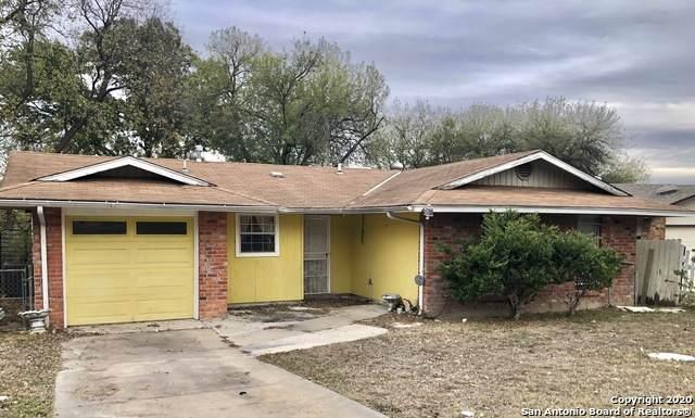 5947 W Millbank Dr, San Antonio, TX 78238 (MLS #1498433) :: Tom White Group