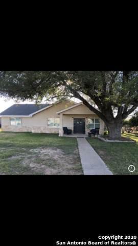2802 Valley St, Carrizo Springs, TX 78834 (MLS #1498463) :: Santos and Sandberg