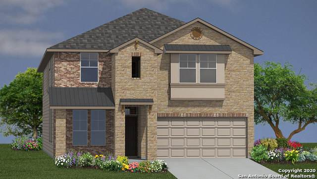 13711 Pickett Canyon, San Antonio, TX 78254 (MLS #1498474) :: Alexis Weigand Real Estate Group