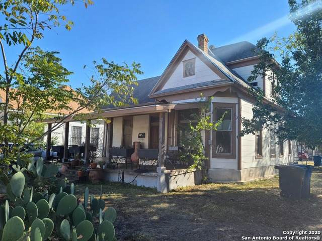 602 Mason St, San Antonio, TX 78208 (MLS #1498592) :: Tom White Group