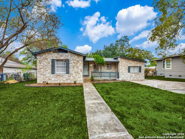 426 John Adams Dr, San Antonio, TX 78228 (MLS #1498596) :: The Rise Property Group