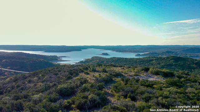 1722 County Road 270, Mico, TX 78056 (MLS #1498604) :: Real Estate by Design