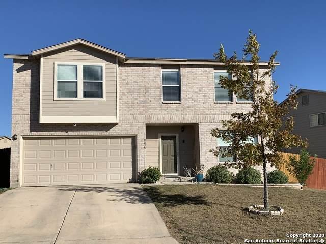 10835 Ranchland Fox, San Antonio, TX 78245 (MLS #1498607) :: Real Estate by Design