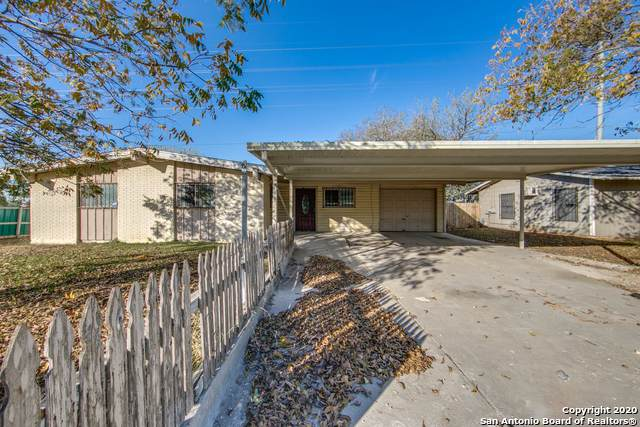 4711 Village View, San Antonio, TX 78218 (MLS #1498618) :: The Rise Property Group