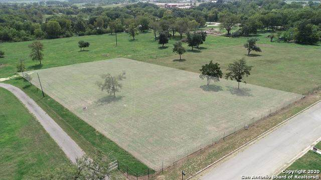 TBD Willow, Luling, TX 78648 (MLS #1498621) :: The Glover Homes & Land Group