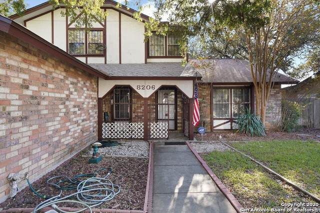 8206 Sam Snead St, San Antonio, TX 78240 (MLS #1498658) :: Alexis Weigand Real Estate Group
