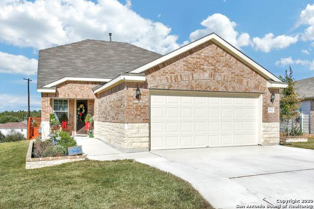 13227 Cache Crk, San Antonio, TX 78253 (MLS #1498686) :: Tom White Group
