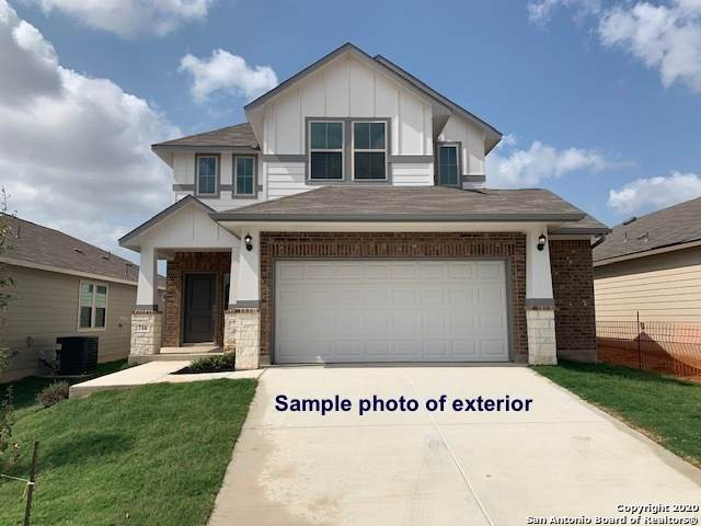 3249 Starflower, New Braunfels, TX 78130 (MLS #1498706) :: Carolina Garcia Real Estate Group