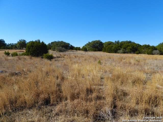 322 Highland Meadows, Bandera, TX 78003 (MLS #1498708) :: Real Estate by Design