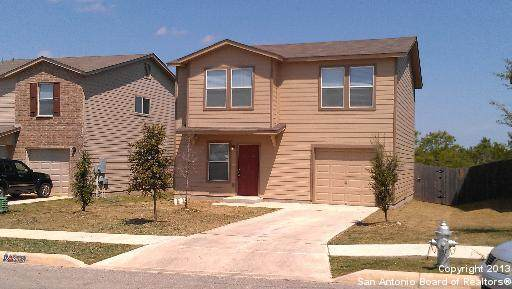 6823 Dulce Meadows, San Antonio, TX 78252 (MLS #1498711) :: BHGRE HomeCity San Antonio