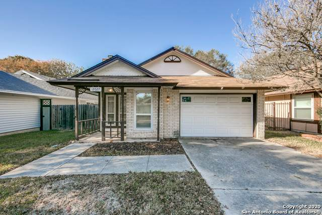 12027 Stoney Dr, San Antonio, TX 78247 (MLS #1498748) :: The Rise Property Group