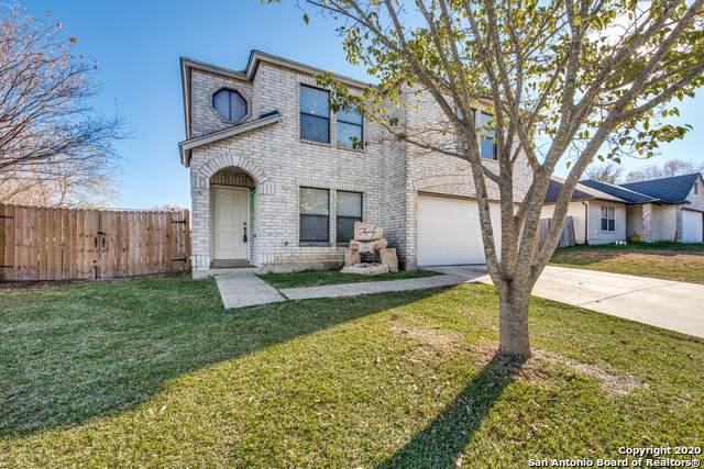 6830 Raintree Path, San Antonio, TX 78233 (MLS #1498754) :: The Mullen Group | RE/MAX Access