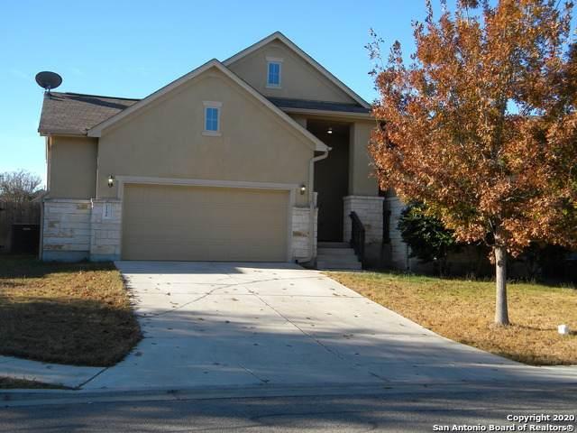 1140 Pelican Pl, New Braunfels, TX 78130 (MLS #1498765) :: Real Estate by Design