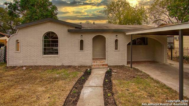710 Price Ave, San Antonio, TX 78211 (MLS #1498771) :: Keller Williams City View