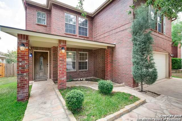 519 Mathis Meadows, San Antonio, TX 78251 (MLS #1498783) :: The Lugo Group