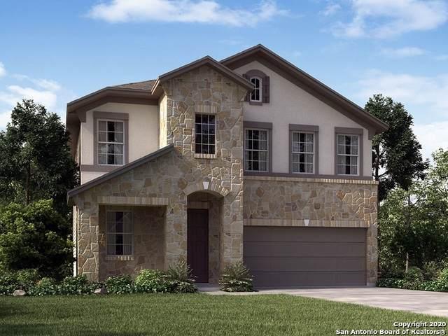 12922 Staubach Way, San Antonio, TX 78254 (MLS #1498791) :: BHGRE HomeCity San Antonio