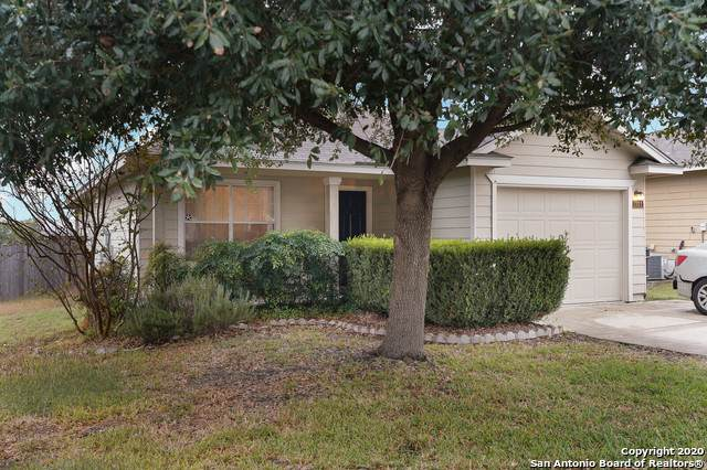 2311 Camberly View, Converse, TX 78109 (MLS #1498810) :: Real Estate by Design